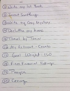 & More Lists