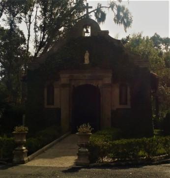 Chapel of Our Lady of La Leche