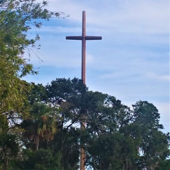 The Great Cross